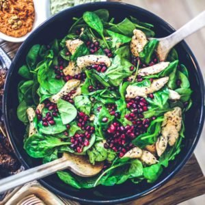Passion Salad