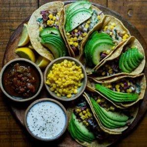 Galax Special Tacos
