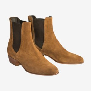 Female Suede Shoes