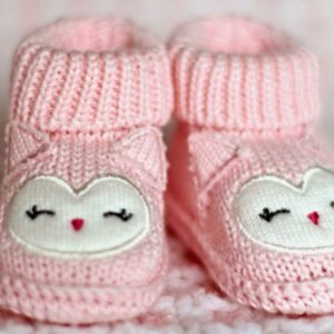 Cute Child Shoes