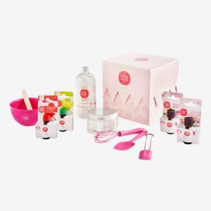 Amazing Pink Set