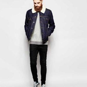Man Nice Jacket