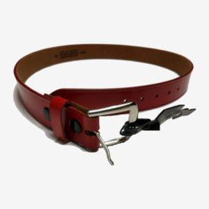 Red Belt