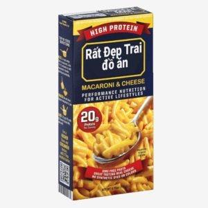RatDepTrai Food