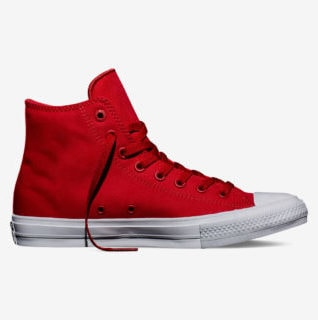 APA Red Shoes