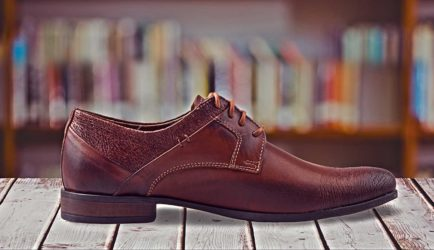 Nice New Brown Shoes Released