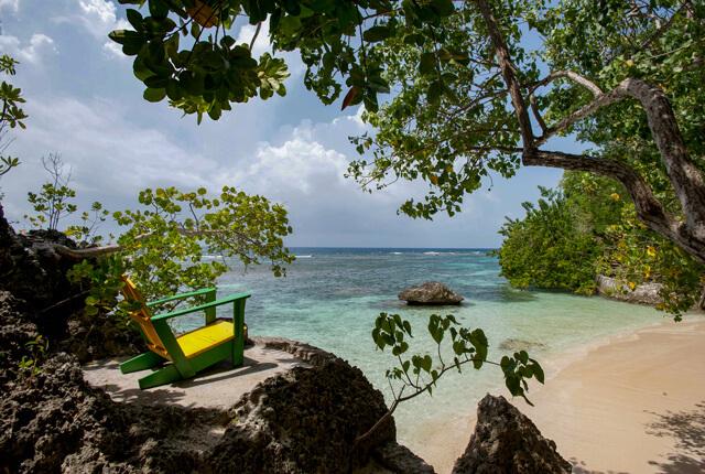 A 5-Star Resort Retreat