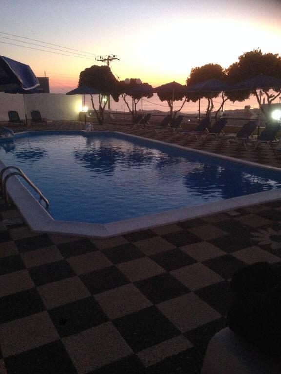 An Idyllic Choice in Cabo San Lucas Spa Resorts